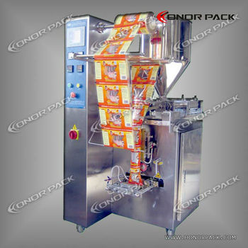 VFH-JY320 Series Vertical Form Fill Seal Machine