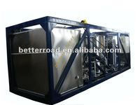 Emulsified Asphalt Plant for bitumen