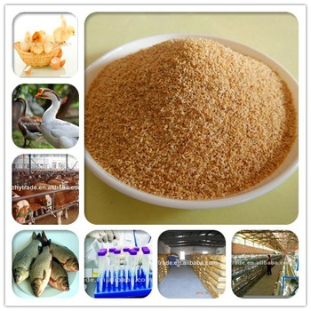 Choline chloride poultry feed