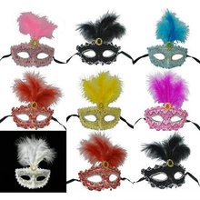High quality durable using various plastic halloween masquerade masks for prom sale