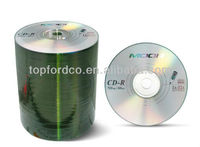 Virgin Blank CD 52X 700M/80MIN International A+ grade
