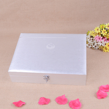 beauty goods packaging box custom packing box leather wholesale cosmetic box packaging china supplies