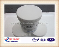 Silver brazing solder flux paste for aluminium welding shinny joint Sn96.5Ag3.0Cu0.5(SAC305)