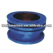 Ductile Iron/spheroidal graphite cast iron Compensator/Expansion Joint