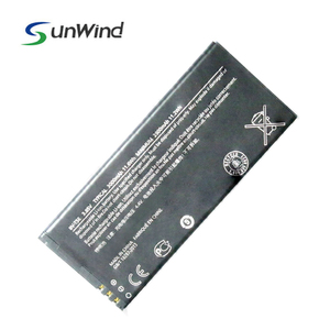 Replacement BV-T5E phone battery for Nokia Lumia 950 RM-1106 RM-1104 RM-110 3000mAh
