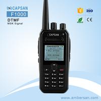 high quality factory price walkie talkie 10w walkie-talkie with sim card