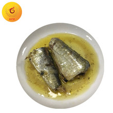 Hot Sale Oil Preservation Canned Sardine Specification Best Quality Canned Sardine Brands