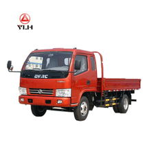 DFAC Dongfeng 2 Ton Mini Cargo Truck Price/China 2000kg Loading Capacity Small Lorry For Sale