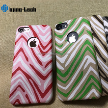 Accessory for iphone 6 Special design leather case x 360 degree full cover pc iphone6/6plus