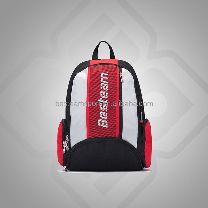 Men's Custom design basketball club travel backpack
