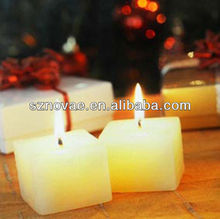A104 Decorative Battery LED Canvas Candle Frame