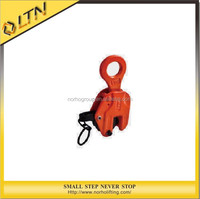 5T Heavy Duty Vertical Lifting Clamp&Steel Clamp