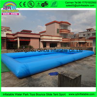 Hot Sale PVC Pool Liner Material Above Ground Inflatable Swimming Pool