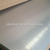 Low Price 317 Stainless Steel Plate/Sheet