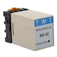 SS-22 Motor Speed Controller Governor Speed Control Unit AC 220V New Arrival
