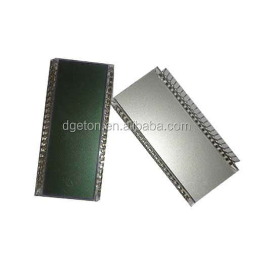 STN LCD for air Condition/Grey STN LCD/LCD for packaged Air condition