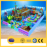 children playground flooring kids play tunnel