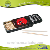 2014 Newell abs oral hygiene dental floss toothpicks plastic tooth picks