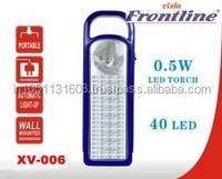LED Rechargeable Portable Light LED Emergency Light /LED Rechargeable Light