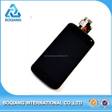 high quality new products on china market for lg optimus G E970 display assembly lg optimus G