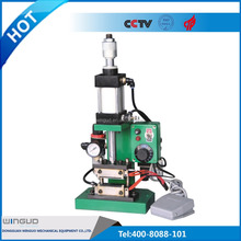 Multicore wire Electric pneumatic heat Vertical Wire Stripping stripper Machine