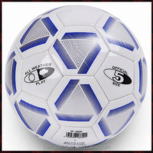 high quality football made in china