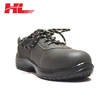 Industrial Working Protective Chemical Resistant Medical Safety Shoes