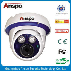 Thermal CCTV system full High definition IR Waterproof 700 TVL SONY cctv Dome camera