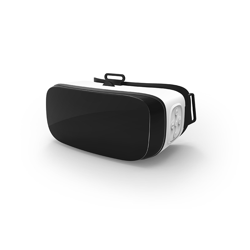 Competitive Price Virtual Reality 3D Glasses For Home Video Movie And Game Play