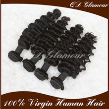 Direct Factory Large Stock In China Virgin Wholesale Peruvian Hair Weaving