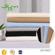 wholesale cheap stretch composition rib fabric, 1x1 rib knit fabric