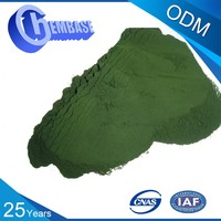 CAS NO. 724424-92-4 Product Warranty Free Samples 100% Pure Spirulina Powder