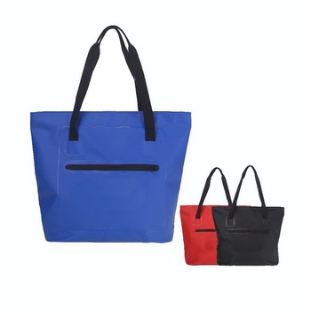 Waterproof dry ladies handbag wholesale products outdoor sport bags shopping tote bag
