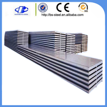 Fiberglass Rockwool Prefabricated ISO CE Roof Wall PU EPS Sandwich Panel Price