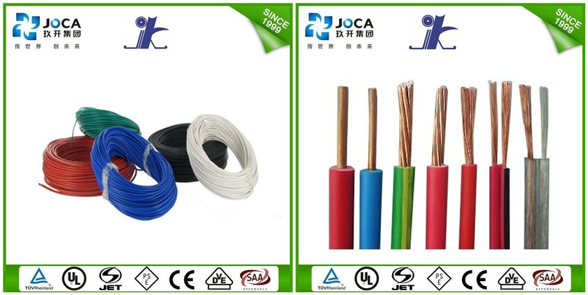 Ul Listed Electrical Wire 600v Thhn Wire 14 12 10 Awg Thhn Copper ...