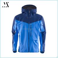 Custom winter warm jacket waterproof ski jacket with hood