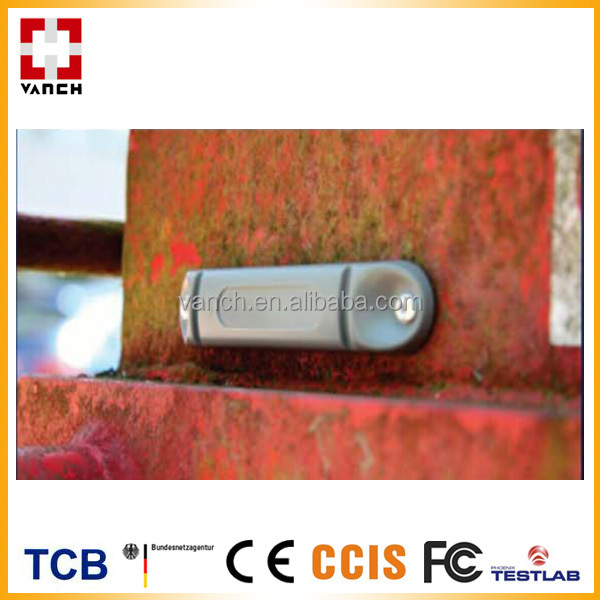 long distance rugged UHF RFID passive metal tag