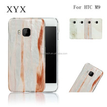 Luxury Pu Leather Wallet Hard Back Cover Skin Moblie phone Case for htc one m9 case cover