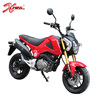 Chinese Cheap 125CC Motorcycles 125cc street Motorcycle 125cc Monkey bike MSX 125 For Sale Monkey125C