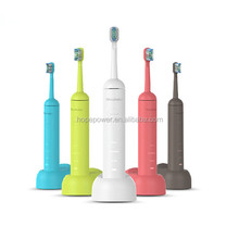 Dental Hygiene FDA Approved Rechargeable wireless charger Electric Toothbrush