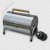 2016 Hot Sale Stainless Steel Double Layers Burners Gas Bbq Grill