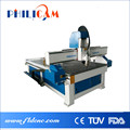 High precision T-slot table DSP control system cnc router for wood