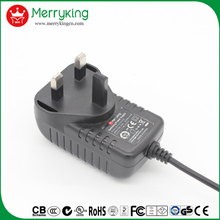 AC adapter 5v 3000mA ac dc adapter with UL/cUL/CE/GS/BS/SAA/C-Tick/PSE/KC the top mould of ac/dc adapter