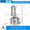 Large capacity home wine brewing device/ brewing equipment 45 litres /distillation/Boiler English