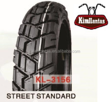 motorcycle tires street standard tyre with good quality 100/100-18