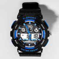 2016 LASIKA Movement Waterproof Boys Watch