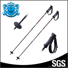 High quality wholesale cheap carbon light ski pole for sale