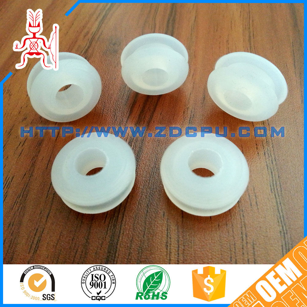 OEM cheap waterproof automotive rubber grommet food grade