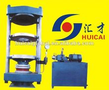 tire curing press