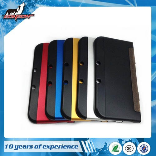 Best Selling Aluminium Hard Protective Shell Case Skin Cover For 3DS XL LL Console